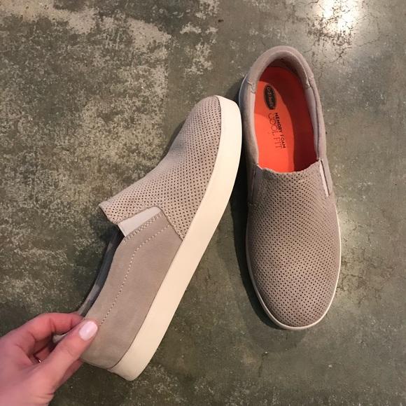 2587975361dc Dr. Scholl s Shoes - Dr Scholls Slip On Sneakers